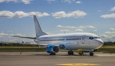 AviaAM Leasing sells Boeing 737 to a Kazakh carrier Sunkar Air