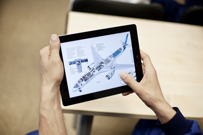 Digital aircraft documentation: one size to fit all