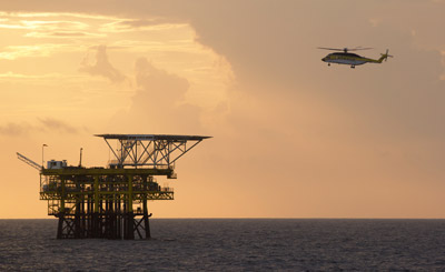 Southeast Asia – a challenge of maintaining the fastest growing rotorcraft fleet in the world