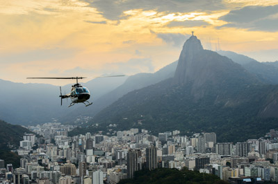 Rotorcraft market expansion in Latin America – will the MRO industry catch up?