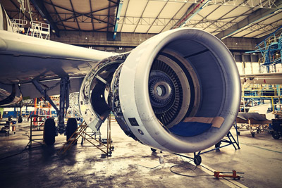 Additive manufacturing in aviation: the future is now