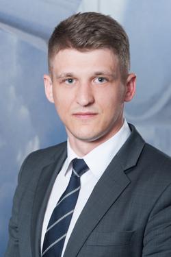 Zilvinas Sadauskas CEO of Locatory