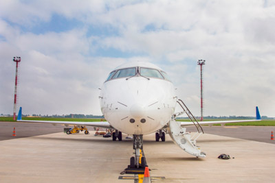 FL Technics presents asset management support during engine lease and maintenance