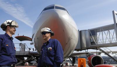 Why recruitment fails: aviation MRO needs more attractiveness