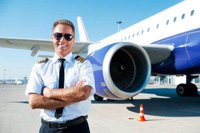 How the looming crisis is actually making pilot life awesome