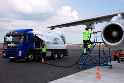 BGS to provide fuel for Turkish Airlines and LOT Polish Airlines at Ukrainian airports