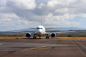 Aviation MRO in Africa in need of overhaul