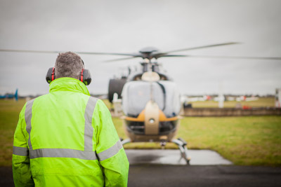 Helisota adds Airbus Helicopters to its EASA Part 145 capabilities