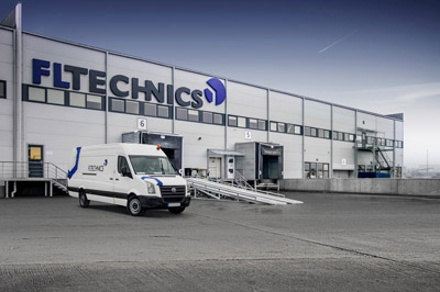 FL Technics partners with B&H Worldwide to double the pace of its global parts deliveries