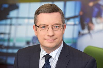 Aldas Juronis, Head of FL Technics Components and Materials Sales Department