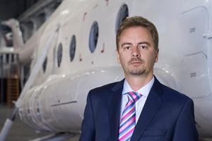 Anatolij Legenzov CEO of Helisota