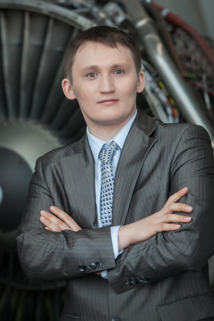 Andrey Baydarov, Chief Analyst at FL Technics Engines