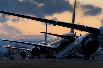 While major Chinese banks crowd over new aircraft leasing, is there any room left for smaller investors?