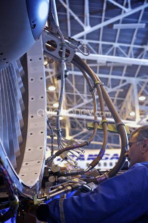 Is MRO staff shortage jeopardizing aviation safety?