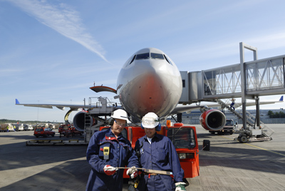 Maintenance engineers remain one of the most demanded specialists in aviation