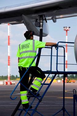 BGS expands to Estonia