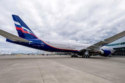 First Boeing 777-300ER joins AviaAM Financial Leasing China fleet