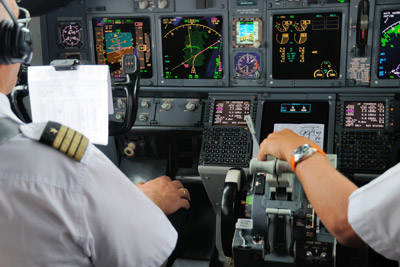 Avionics upgrades to drive the current generation aircraft MRO