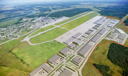 Kaunas Aviation Park