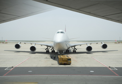 Can predictive maintenance become the future of aircraft MRO?