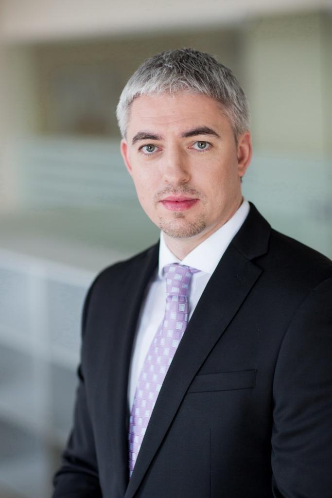 Tadas Goberis, CEO at AviaAM Leasing