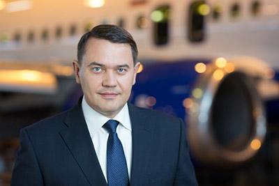 Zilvinas Lapinskas, CEO of FL Technics