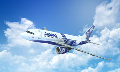 AviaAM Leasing delivers two Airbus A319 aircraft to Aurora