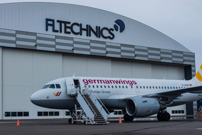 Lufthansa group chooses FL Technics for 28 Airbus 320s