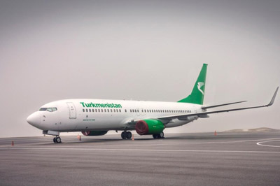 FL Technics to provide Base Maintenance support to Turkmenistan Airlines