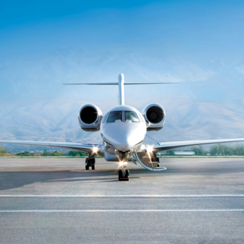 MRO services for business aviation