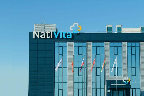 NatiVita pharmaceutical company