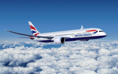 SKYCOP urges UK's CAA to act: British Airways owe up to €45 million to passengers