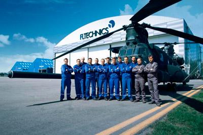 FL Technics team