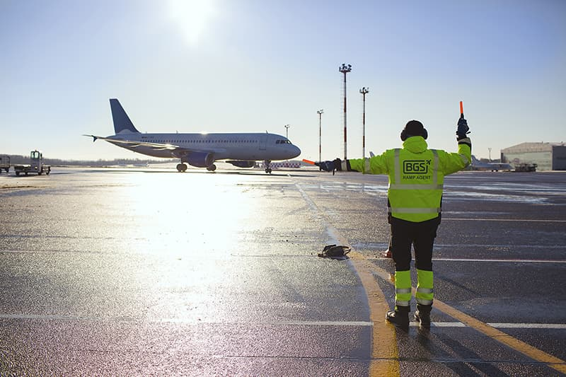 Baltic Ground Services CZ has signed financing agreements with Raiffeisen Bank