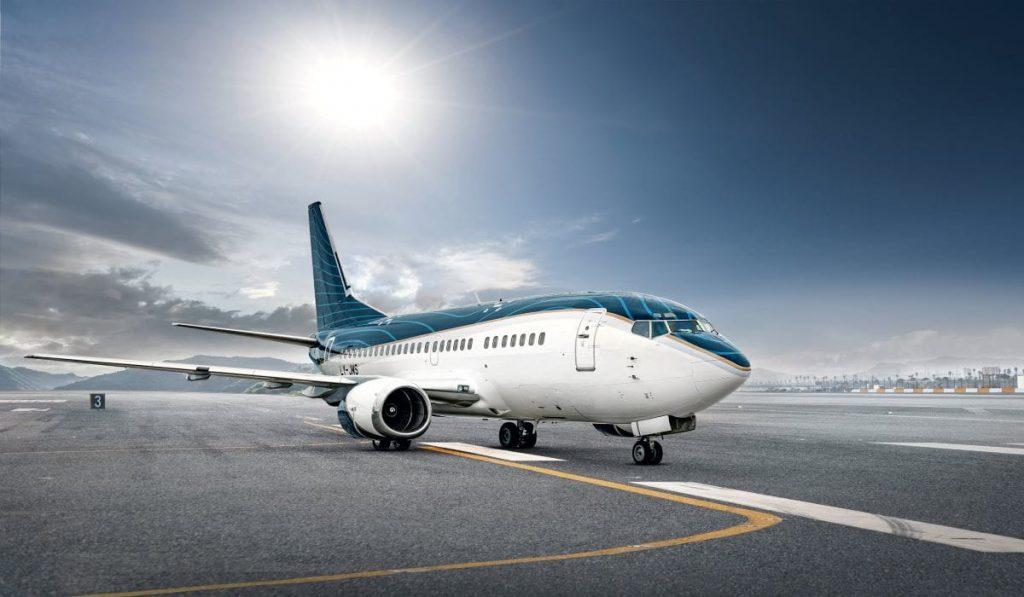 Fly in Style: Luxurious BOEING 737-500 refurbishment by KlasJet
