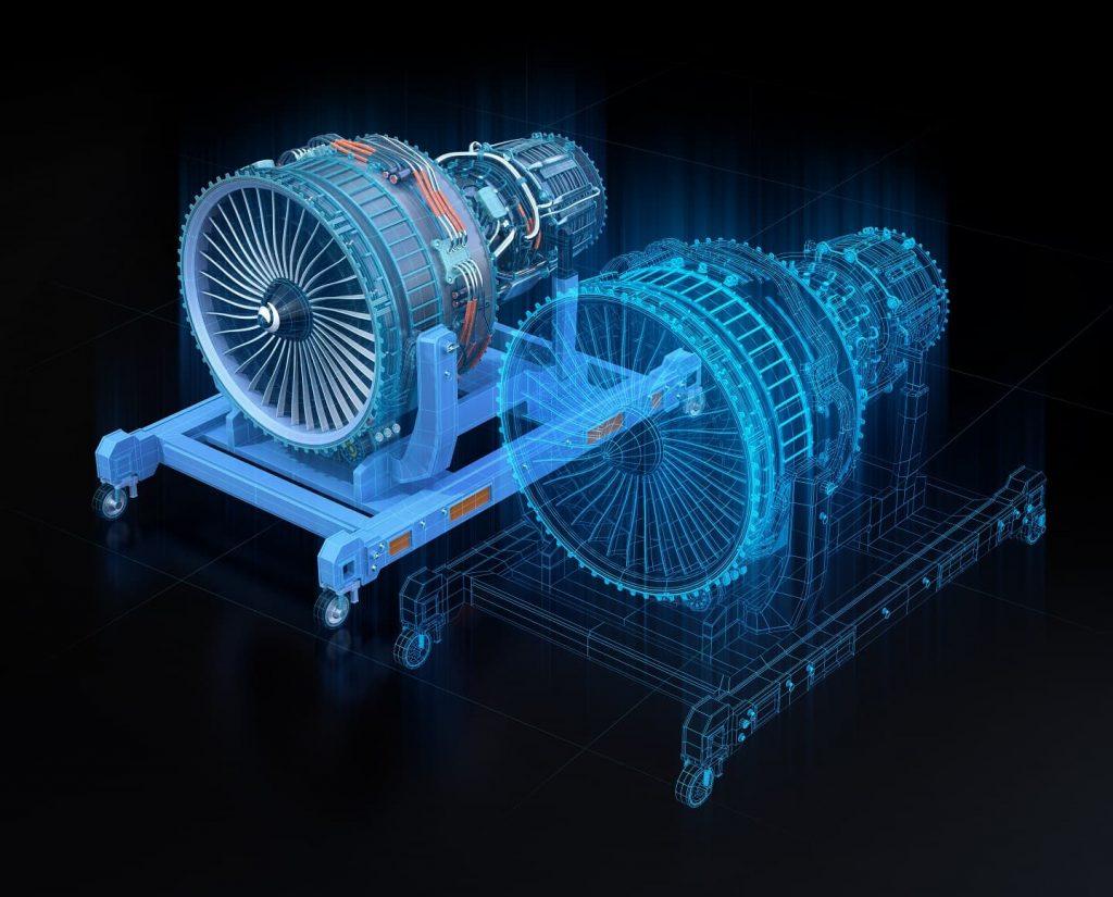 Locatory invest 10M to engine