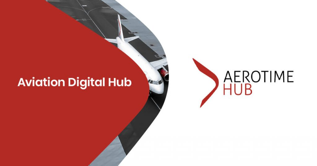 AeroTime Hub aviation