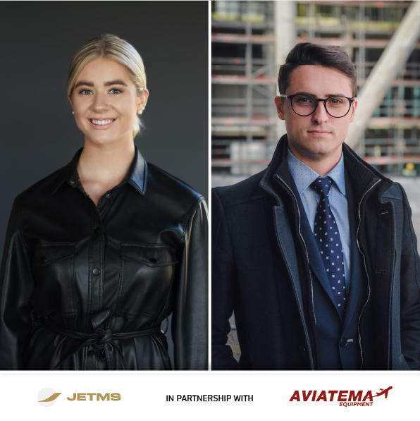 JET MS and Aviatema announce new partnership expansion of services