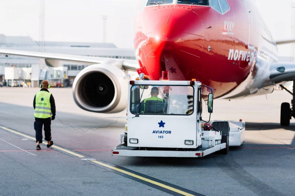 Avoiding hazards: is it possible to ensure work safety at airports?