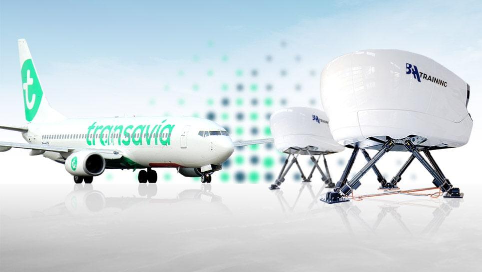BAA Training to Open a New Training Centre for Transavia France