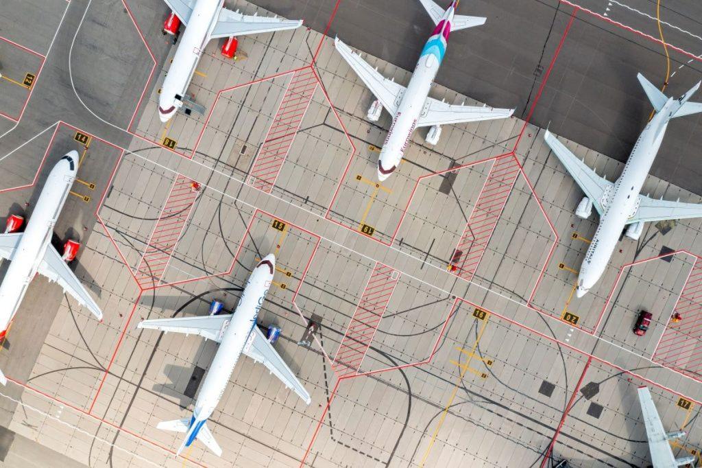 FL Technics Engineering department was certified under EN 9110:2018 standard: Requirements for Aviation Maintenance Organization